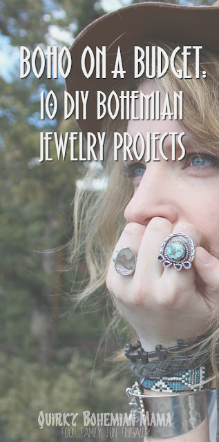 10 DIY Jewelry Projects, DIY boho, DIY bohemian, DIY hippie, boho crafts, DIY bohemian fashion make your own bohemian jewelry how to make bohemian jewelry bohemian chic jewelry bohemian jewelry designs bohemian jewelry ideas how to make bohemian rings bohemian jewelry pinterest boho chic jewelry pinterest diy boho rings diy boho bracelets diy boho necklace boho necklace tutorial boho jewelry designs bohemian jewelry ideas diy boho necklaces how to make bohemian rings Bohemian blog Bohemian mom blog Bohemian mama blog bohemian mama blog Hippie mom blog Offbeat mom blog offbeat home offbeat living Offbeat mama bohemian parenting blogs like Offbeat mama