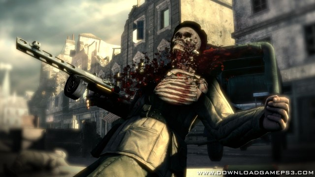 Sniper Elite V2 Game of the Year Edition - Download game PS3