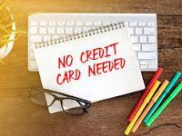 Fintech : Solusi Belanja Nyicil Tanpa Kartu Kredit