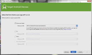 How to Create an Android App With Android Studio