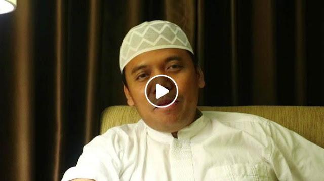 """Cak Nur: Pak Kapolri, Aksi Rohingya murni gelegak jiwa muslim, Tak ada hubungan dengan """"GORENGAN"""""""