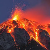 Pengertian Vulkanisme (Gunung Api)