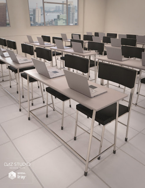 Business Classroom