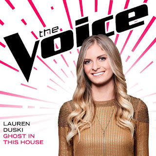 Ghost In This House - Lauren Duski