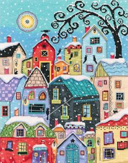 RTO, Тихо падает на крыши снег