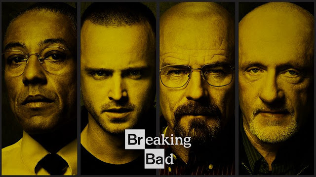 12 TV Series Terbaik Sepanjang Masa, dari Breaking Bad sampai The Walking Dead