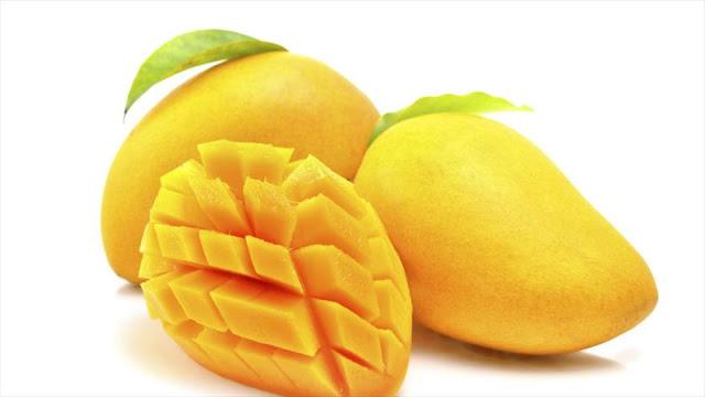 Mango, superfruta que es capaza de combatir la obesidad