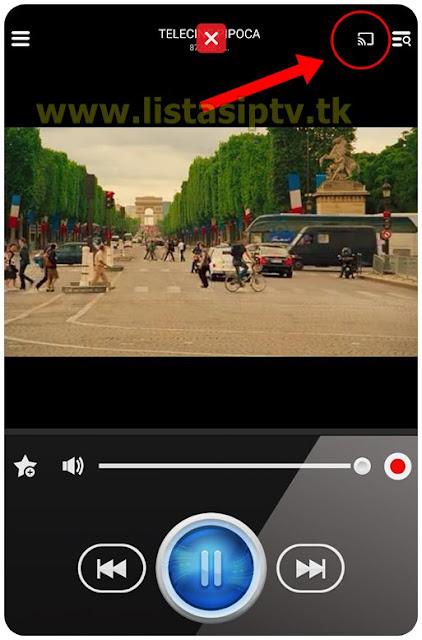 Live Stream Player Pro 3.4 Apk / + Adicionando Canais de Forma Fácil