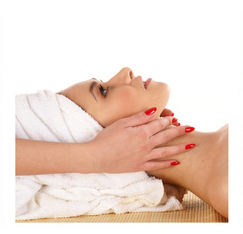facial beauty salon spa