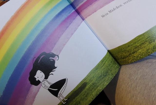 [Books] Amy Krouse Rosenthal & Paris Rosenthal - Für mein Mädchen