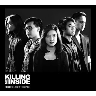 Killing Me Inside - REBIRTH - Album (2014) [iTunes Plus AAC M4A]