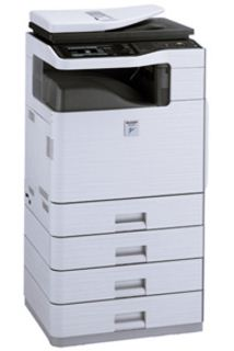 Sharp MX-B402 printer driver download
