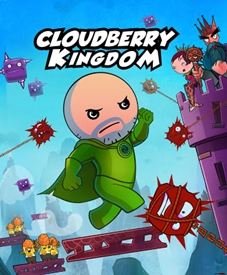 Cloudberry Kingdom - PC (Download Completo em Torrent)