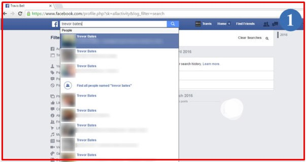 how to tell if you've been blocked on facebook