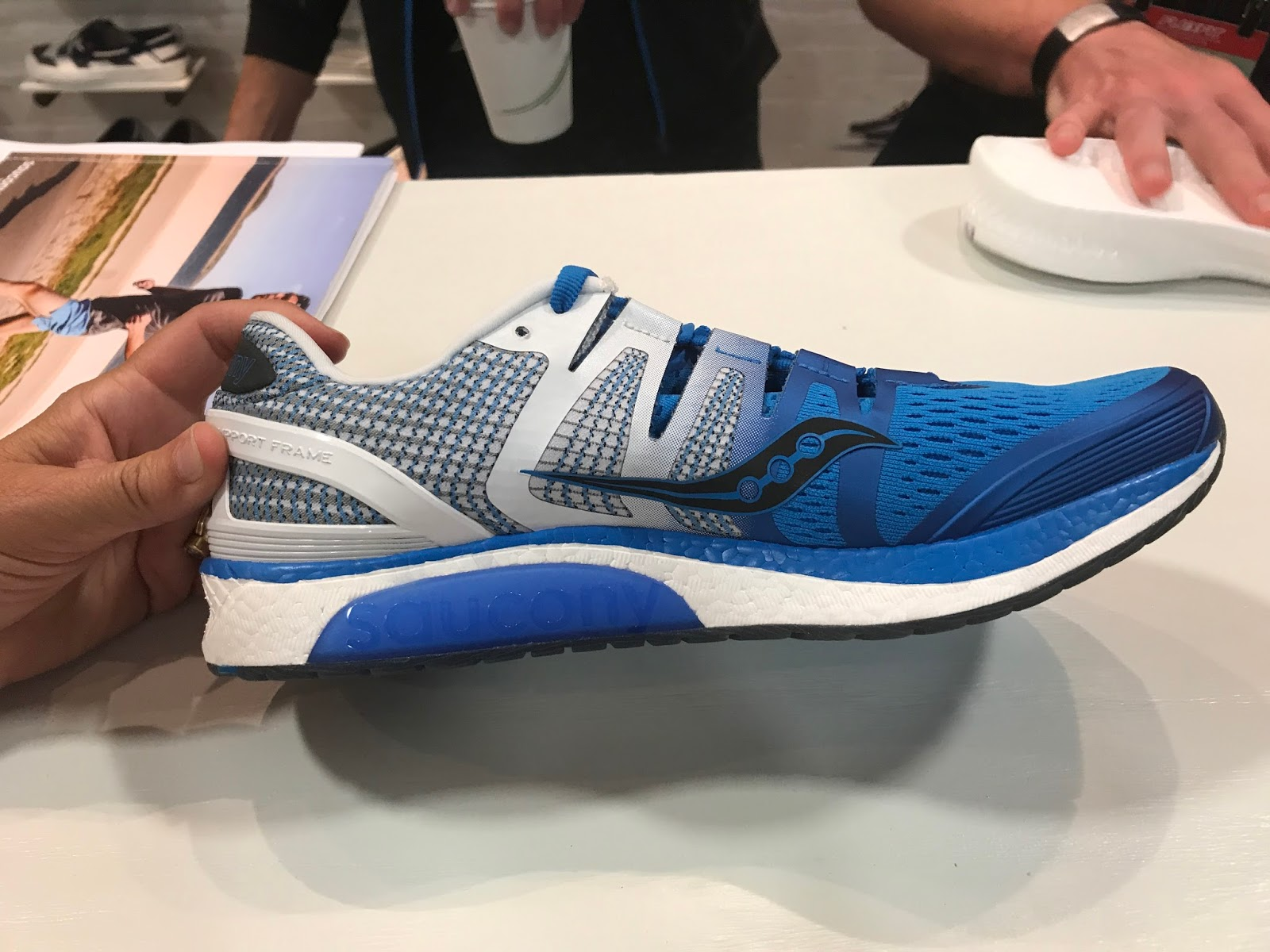 8399c49f4856 Road Trail Run  OR Saucony Spring 2018 Previews and Introductions ...