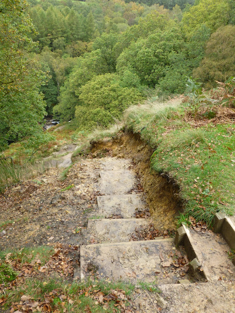The path to Mallyan Spout
