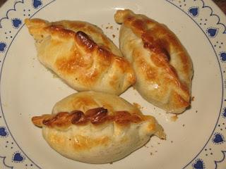 Empanadas cordobesas