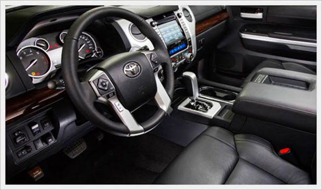 2017 Toyota Tundra Release Date UK