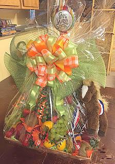 Canton Ma gift baskets