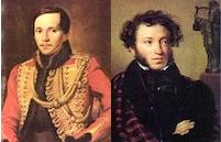 les auteurs romantiques russes les plus lus dans le challenge romantique de claudialucia