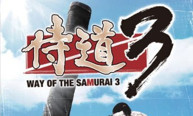 Game Way of the Samurai 3 PC