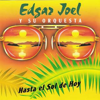 HASTA EL SOL DE HOY - EDGAR JOEL (1993)