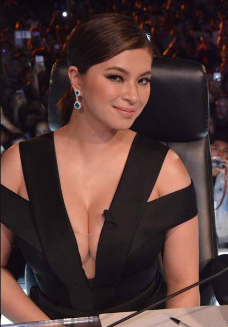 Angel Locsin Congratulated The Top 3 Finalist Of Pilipinas Got Talent 6