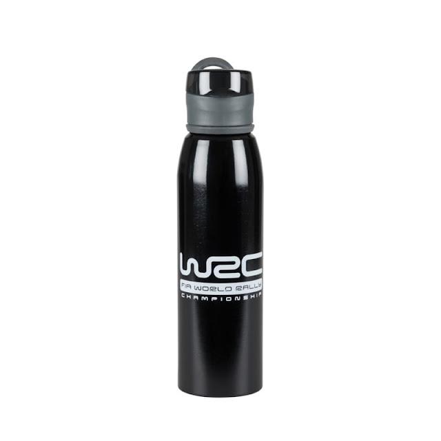 WRC Official