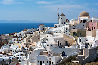 Greece HD wallpapers 1080p