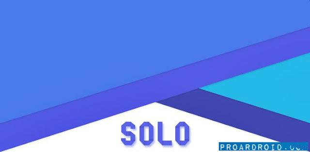 تطبيق Solo Launcher كامل للأندرويد مجاناً