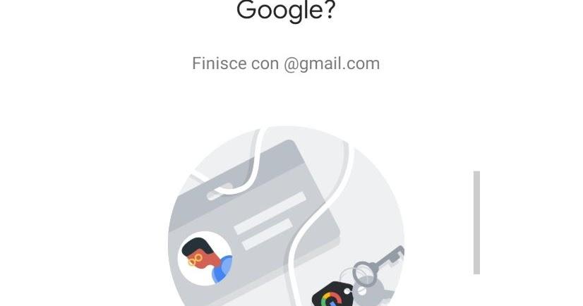 Come Creare un account Google per bambini e figli