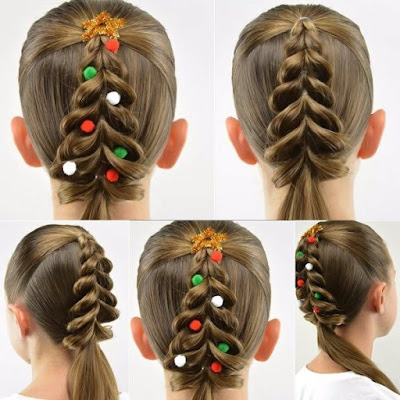 Latest Christmas styles