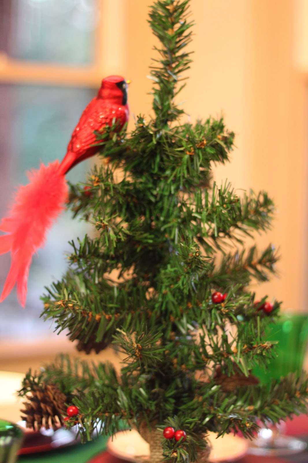O, Christmas Tree - Living With Thanksgiving