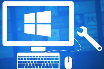 Software Penting Setelah Install Ulang Windows