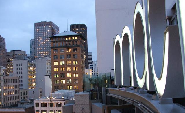 Macy's em San Francisco