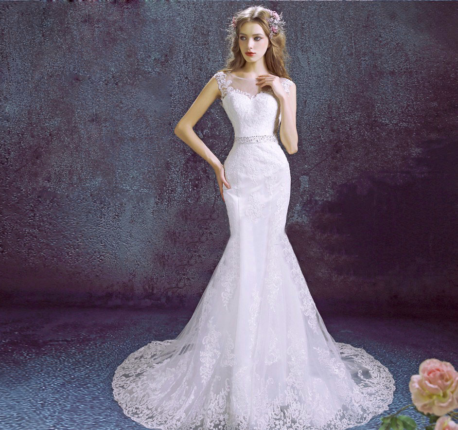 Increíble En Tu Vestido De Novia Ideas Ornamento Elaboración ...