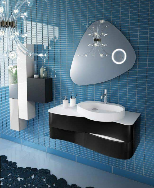 Popular Bathroom Colors: Best Bathroom Color Ideas And Trends 2019