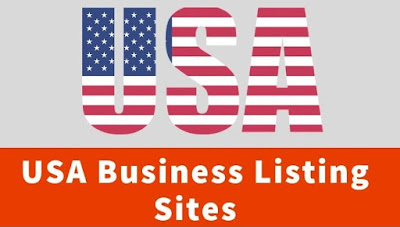 High PR Business Listing Sites in USA