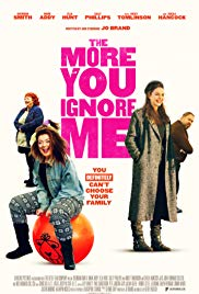 Watch The More You Ignore Me Online Free 2018 Putlocker
