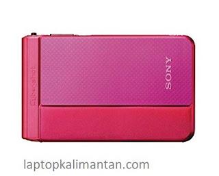 Jual Kamera Digital Sony Cybershoot DSC-TX3 Second
