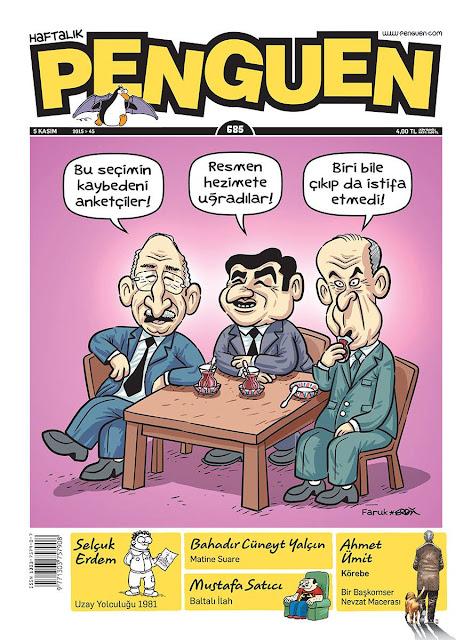 1 kasım 2015 seçimleri