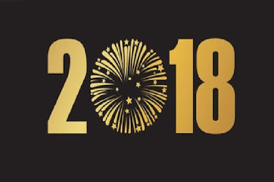 image nouvel an 2018
