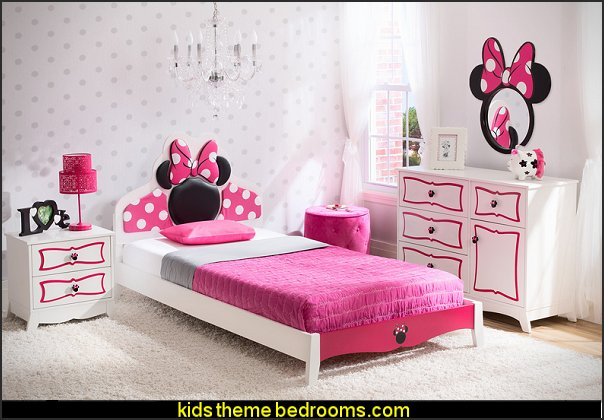 decorating theme bedrooms maries manor mickey mouse. Black Bedroom Furniture Sets. Home Design Ideas