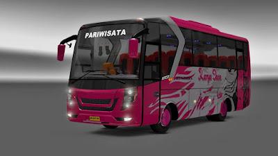 mod bus kecil