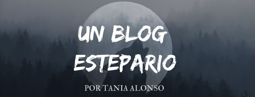 UN BLOG ESTEPARIO