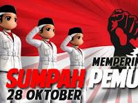 Download Spanduk Sumpah Pemuda.cdr