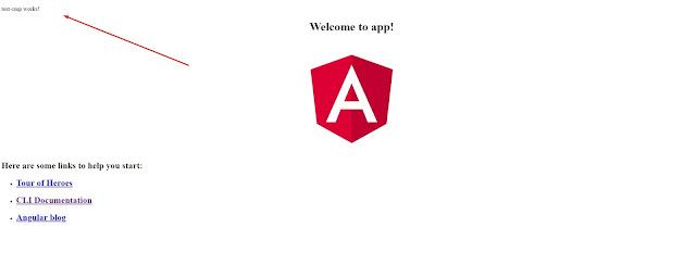 Angular 7  Demo | Angular 7 Components With An Example