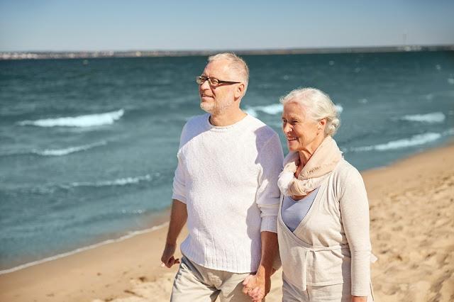 Jubilados extranjeros en España
