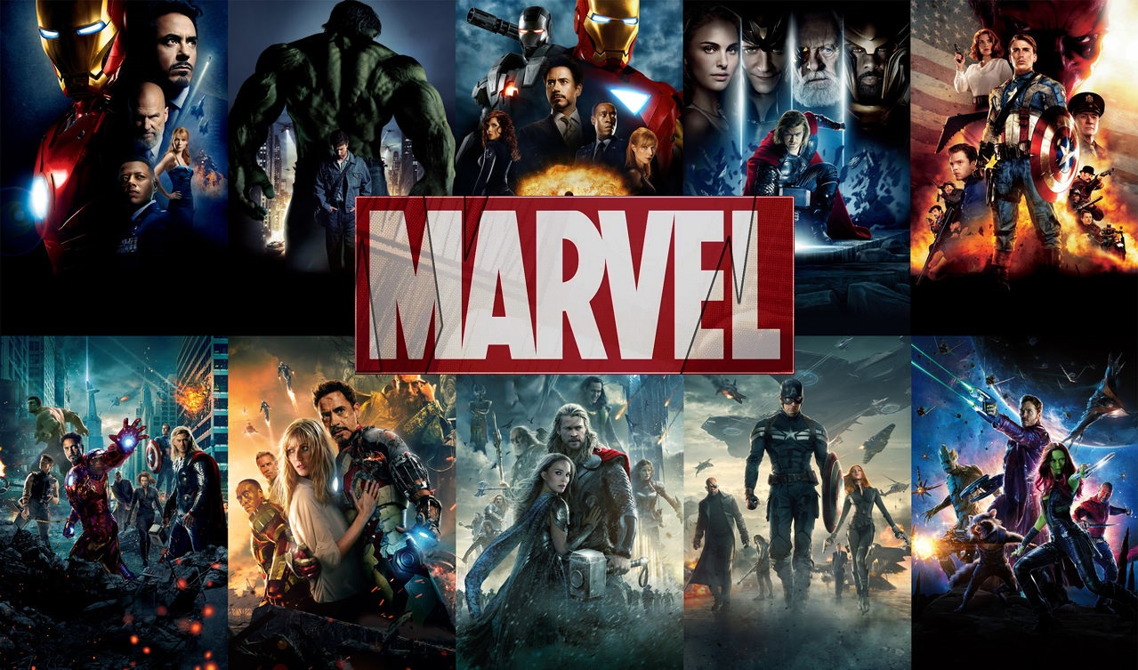 marvel film cinema