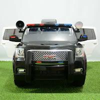 Mobil Mainan Aki Junior